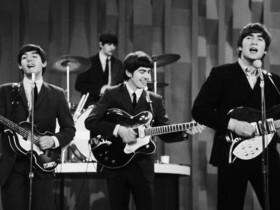 Сегодня Мировой день The Beatles