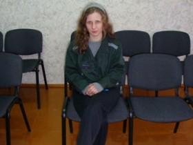 Маша Алехина