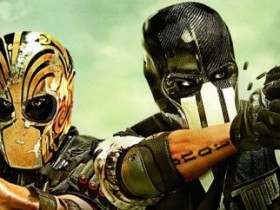 Army of Two: The Devil'с Cartel