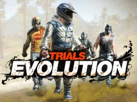 Trials,Evolution