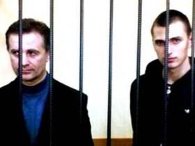 Д. Павличенко с сыном