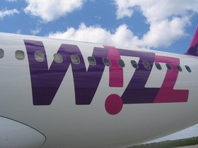 Wizz Эйр