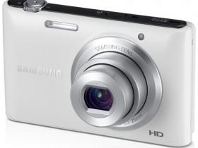 камера,«Самсунг» ST72,