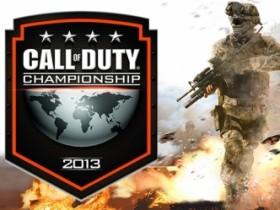 Чемпионат по Call of Duty