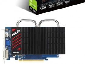 ASUS GeForce ДжиТи 630