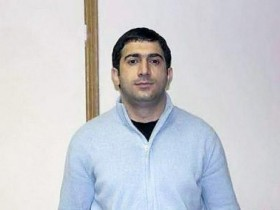 Ровшан,Джаниев