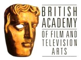 лого,BAFTA,