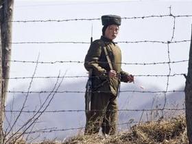 граница КНР