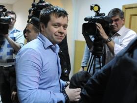 Лебедева произвели под бытовой арест