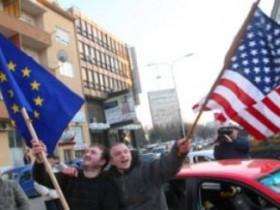 ЕС,США