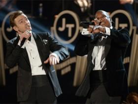 Jay-Z,Justin Timberlake