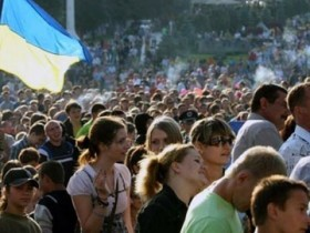 Украинцы