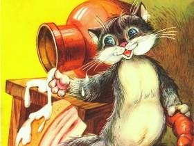 кот валерий