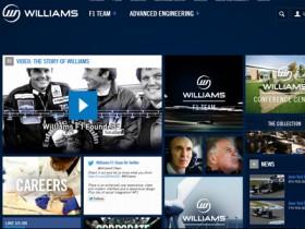 Уиллиямс F1