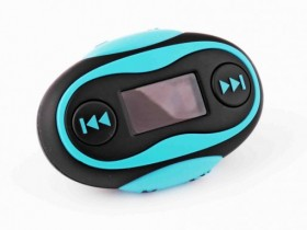 MP3-плееры  Qumo