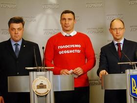 обструкция украины