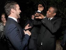 Jay-Z с Тимберлейком