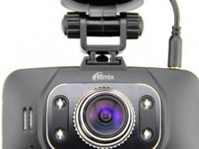 видеорегистратор,Ritmix,