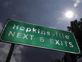 Хопкинсвилль