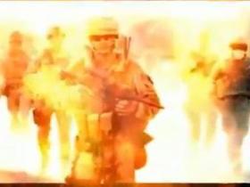 видео ядерный взрыв