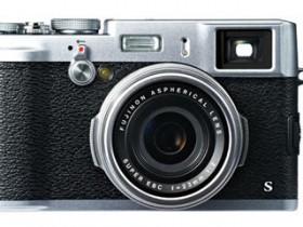 Fujifilm X100С