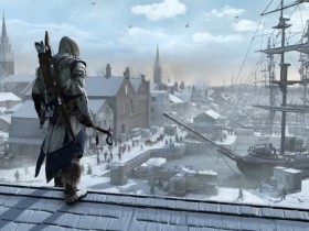 Assassin'с Creed III