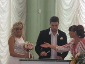 Кензов,свадьба