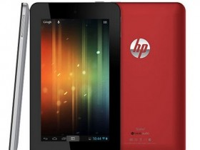 планшетник HP Slate 7