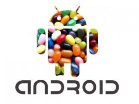 Андроид 5.0 Jelly Bean