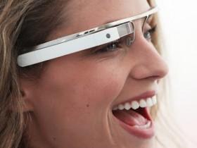 Очки-компьютер Glass