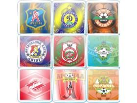 Российские футбольные клубы