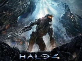 Halo 4 - Castle Map Pack