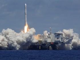 У РФ нет жалоб к Украине за плохой старт ракеты