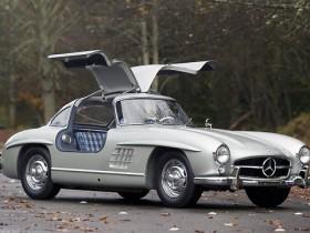 Mercedes-W198