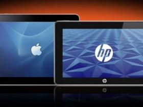 Эпл и HP