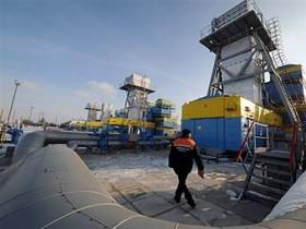 газотранспортная,технология