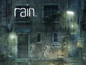 Демоверсия игры Rain выйдет на текущей неделе