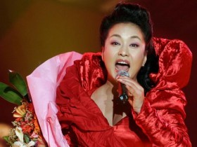 супруга Си Цзиньпина