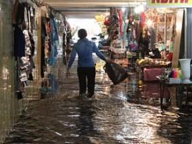 Уберечь Киев от подтоплений - основная цель сегодня