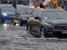 потоп, затопление