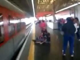 метро в бразилии