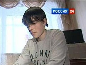 Александр Абносов
