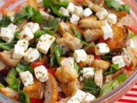 зерновой салат
