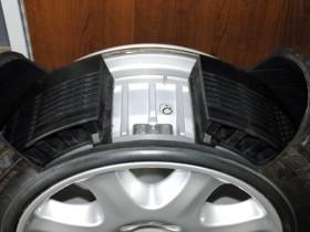 Противоспусковые шины Run-Flat объявлены нестабильными