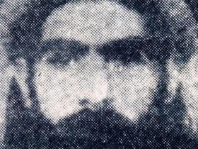 Талибан мулла Рак