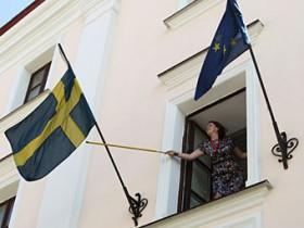 Швеция и Белорусь