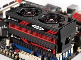Corsair,Dominator,ДжиТи,модули,памяти,DDR3,DIMM