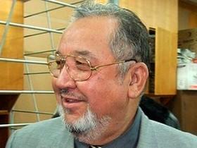 Абдумалик Абдулладжанов