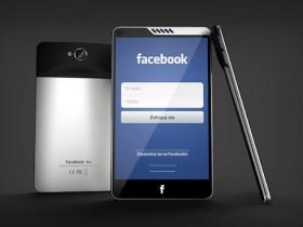 HTC и Фейсбук