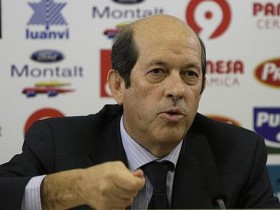 Мануэль Льоренте